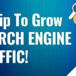 Top Google SEO Strategy To Grow More Search Engine Traffic To Your Website With Google Analytics