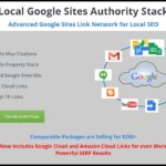 How to Use Google Stacks for SEO - Web 20 Ranker Local Authority Stacks