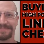 Buy Cheap backlinks - How to  Buy High PR backlinks