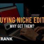 Buy Niche Edits | 💻 Best Link Building SEO Wholesale Backlinks 💻