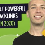 Link Building: How to Get POWERFUL Backlinks in 2020