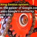 Stacking Genius - Google Authority Stacking  Software 2019