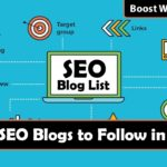 10 Best SEO Blogs to Follow in 2019 | Boost Website Traffic! 🚀