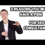 3 Reasons You Must Have a PBN (Private Blog Network ) For SEO in 2016