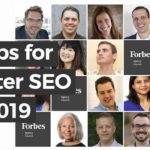 3 Ways to Improve Your SEO in 2019 | Darian Kovacs