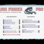 Backlink Finder Pro