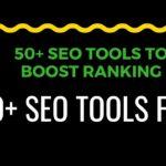Best Seo Free Tools For Website in 2019 in Hindi/Urdu | Boost Ranking On Google