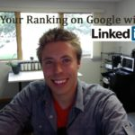 Boost Your Rank on Google w/ Linked-In