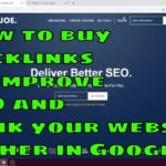 Buying backlinks - how do i buy backlinks ? - The best place to get backlinks