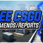 [CS:GO] Commend BOT  csgo - Service Boosting Rank: MIRAGE 16:0