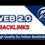 Create Proper Web 2.0 Backlinks | Web 2.0 submission for High Quality Backlinks Part-1[Hindi]