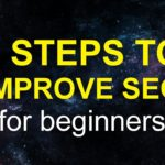 Easily boost your website in Google with this 4 simple steps!