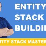 Google Drive Stack Plus AWS Entity Stack SEO Technique