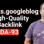 High quality dofollow & nofollow backlinks from high authority website instant approval (Hindi)