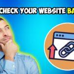 How To Check Website Backlinks | Backlink Checker Tool
