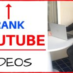 How To Rank Videos On Youtube Fast (2019)  👉 No  Backlinks!