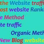 How to Boost the Website traffic || Free Method || Blog website || Boost website Ranking