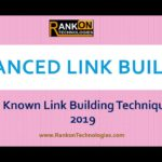 How to Create High Quality Backlinks in 2019 | Advanced Link-building Strategies in Hindi