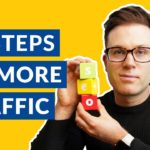 How to Increase Organic Traffic to Your Website in 10 Steps