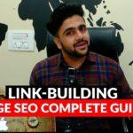 LinkBuilding | Link-building-Off Page SEO Complete Guide 2019 | Backlinks  | Importance of Backlinks