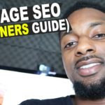 ON PAGE SEO: Get To The TOP #10 Rankings With NO backlinks