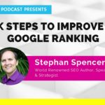 Quick Steps to Improve Your Google Ranking
