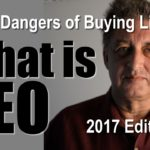 SEO Tutorial | The dangers of buying in links to your website