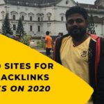Top 30 Sites For SEO Backlinks Lists Works On 2020