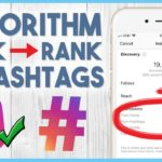😏 INSTAGRAM ALGORITHM HACK / SECRET TO IMPROVE HASHTAG RANKINGS 2019 😏