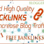 5001 Free High Quality Do Follow Backlinks for 2018 [Updated] | Blogging Secret |