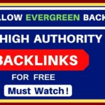 65+ High Authority  Dofollow Sites List For Quality Backlinks | Boost Your Website Ranking