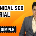 Advanced Technical SEO Tutorial - Learn in Simple Way | @Pritam Nagrale