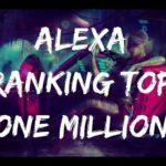 Alexa Ranking How It Works (TOP 1 MILLION)