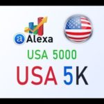 Boost Alexa Rank - We boost improve increase your USA Alexa rank to 5K