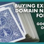 Buying Expired Domains for SEO: A Good Idea? Or Not?