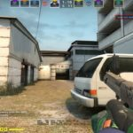 CSGO- Road to lvl 10 with boost :)