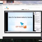 DFYDAS (Done For You Domain Authority Stacking)