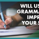 Does Using Grammarly Improve Your SEO?