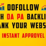 Free High DA PA Backlinks Do Follow | Off Page SEO | Free Guest Post Site | High Authority | 2020