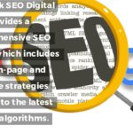Get The Best Houston SEO Strategies To Boost Your Organic Google Ranking