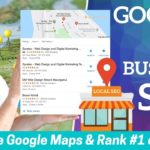 Google My Business SEO | Dominate Google Maps and Rank #1 (Local SEO 2020)