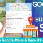 Google My Business SEO   Dominate Google Maps and Rank #1 (Local SEO 2020)
