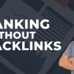 How I Ranked On Google Without Building Backlinks (On-Page SEO)