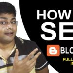 How To SEO Google Blogger And Boost Your Traffic | SEO Full Tutorial Hindi