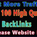 How To get Free backlinks to website In tamil