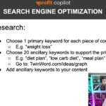 Improve your Website's Google Ranking with SEO