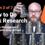 Lesson 3. How to Do Link Research