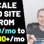 Ninja Backlink Strategy To Scale A Lead Gen/Pay Per Call SEO Site From $200 to $1,000+ Per Month
