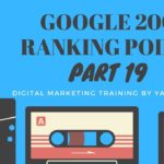 PART 19 GOOGLE 200 RANKING POINT  | YASHANNAPOLIS |GOOGLE SEO | RANK 1 ON GOOGLE | YASH PATEL TM