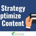 SEO Strategy to Optimize Your New Content For Relevant Keywords